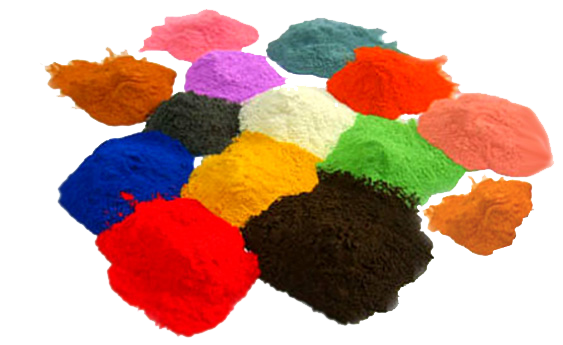 Our Color Options - Ted's Powder Coating Conyers, GA